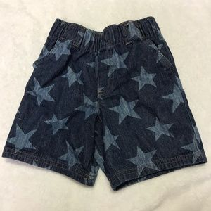 Other - Star jeans perfect for 4th of July